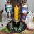 John the Conqueror Jar by Miss Melinda