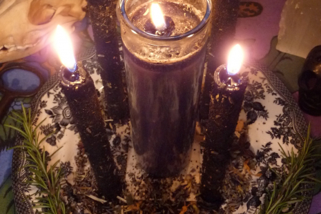 Hekate Service by Miss Melinda