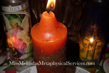 Miss Melinda's Metaphysical Services
