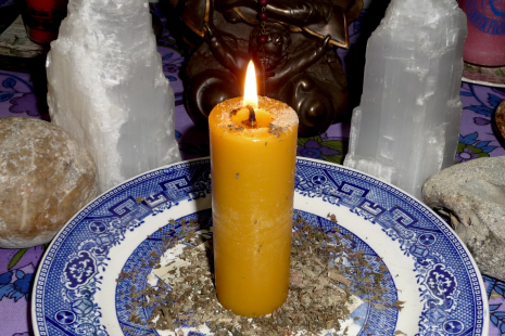 3 Day Candle Spell Service with Ms. Melinda