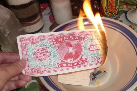 Ancestor Money with Miss Melinda