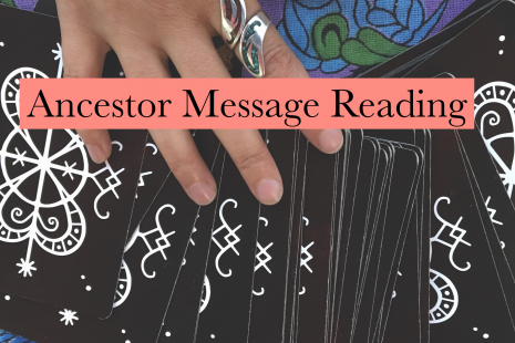 Ancestor Messages with Miss Melinda