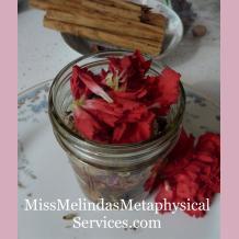 Miss Melinda's Sweetening Service