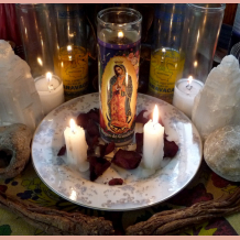 Lady of Guadalupe Spiritual Spell Service