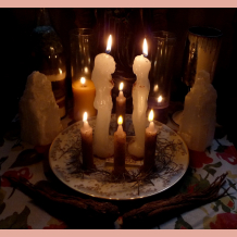 Spiritual Purification Spell by Miss Melinda