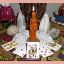 Success in Business and Money Spell
