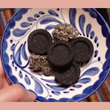 Three Kings Charcoal Disks