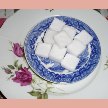 Camphor Squares for Spiritual Cleansing