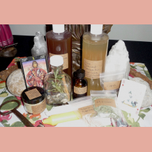 Miss Melinda's Custom Magickal Home Kit