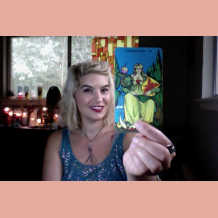 Miss Melinda's Tarot Readings via phone