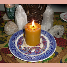 9 Day Custom Spell Service with Miss Melinda